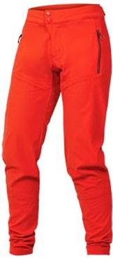 Endura MT500 Burner Womens Cycling Trousers