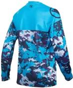 Endura MT500JR Kids Long Sleeve Cycling Jersey