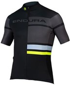 Endura Asym Short Sleeve Jersey