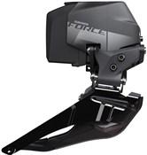 SRAM Front Derailleur Force ETap AXS D1 Braze-On (Battery Not Included)