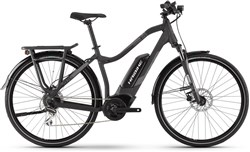 Haibike SDURO Trekking 1.0 Womens- Nearly New - M 2020 - Electric Hybrid Bike