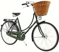 "Pashley Princess Sovereign 5 Speed Womens - Nearly New  - 17.5"" 2020 - Hybrid Classic Bike"