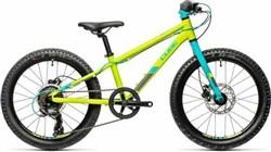 Cube Acid 200 Disc 20w 2022 - Kids Bike