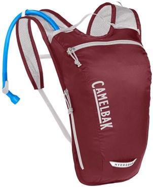 CamelBak Hydrobak Light Womens Hydration Pack Bag with 2.5L Reservoir