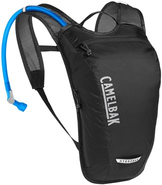 CamelBak Hydrobak Light Hydration Pack Bag with 2.5L Reservoir