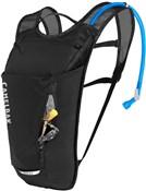 CamelBak Rogue Light 7L Hydration Pack Bag with 2L Reservoir