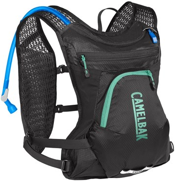 CamelBak Chase Bike Vest 4L Womens Hydration Pack Bag with 1.5L Reservoir