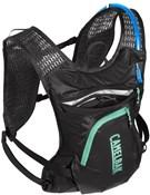 CamelBak Chase Bike Vest 4L Womens Hydration Pack Bag with 1.5L Reservoir