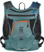 CamelBak Chase Bike Vest 4L Hydration Pack Bag with 1.5L Reservoir