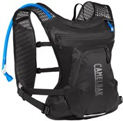 CamelBak Chase Bike Vest 4L Hydration Pack Bag with 1.5L Reservoir