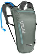 CamelBak Classic Light 4L Hydration Pack Bag with 2L Reservoir