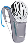 CamelBak Classic Light 4L Hydration Pack Bag with 2L Reservoir