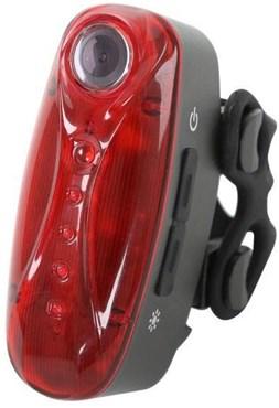Etc Action Camera Rear Light
