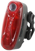 ETC Action Camera Rear Light