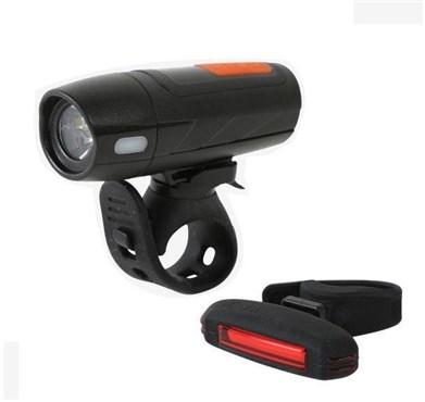 ETC FR125 USB Rechargeable Light Set