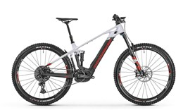 "Product image for Mondraker Crafty Carbon R 29"" 2021 - Electric Mountain Bike"