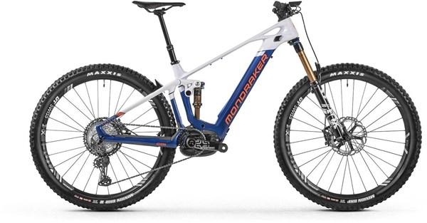 """Mondraker Crafty Carbon RR 29"""" 2021 - Electric Mountain Bike"""