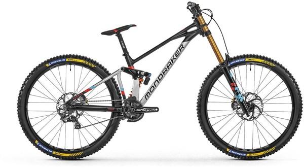 "Mondraker Summum RR 29"" Mountain Bike 2021 - Downhill Full Suspension MTB"