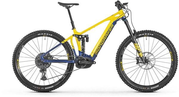 """Mondraker Level R 29"""" 2021 - Electric Mountain Bike"""