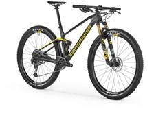 "Mondraker F-Podium Carbon R 29"" Mountain Bike 2021 - XC Full Suspension MTB"