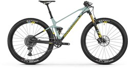 "Mondraker F-Podium Carbon DC R 29"" Mountain Bike 2021 - Trail Full Suspension MTB"
