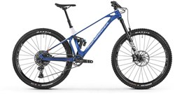 "Mondraker Foxy Carbon R 29"" Mountain Bike 2021 - Enduro Full Suspension MTB"