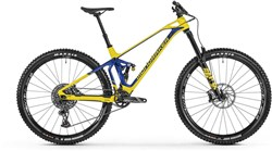 "Mondraker Superfoxy Carbon R 29"" Mountain Bike 2021 - Enduro Full Suspension MTB"