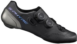 Product image for Shimano RC9 S-Phyre SPD Road Shoes