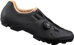 Product image for Shimano XC3 (XC300W) SPD Womens MTB Cross Country Shoes
