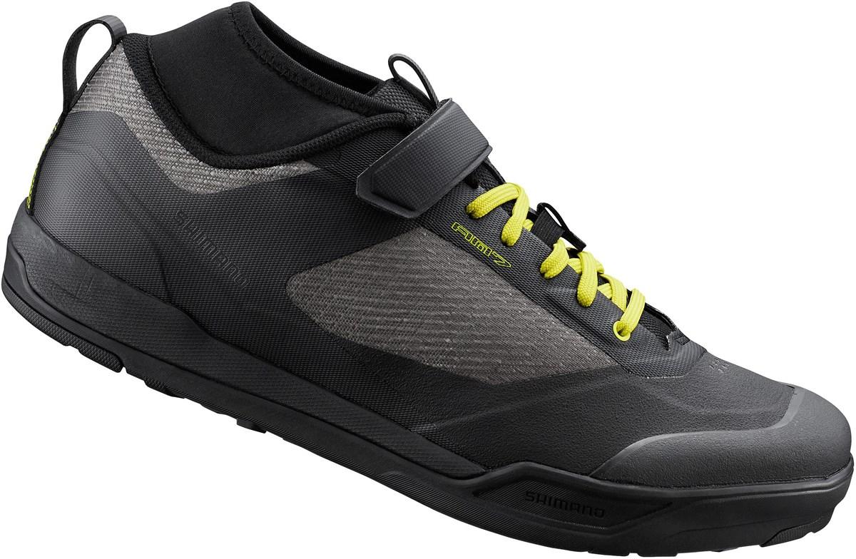 Shimano - AM7 SPD | cycling shoes