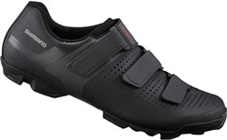 Product image for Shimano XC1 (XC100) SPD MTB Cross Country Shoes