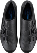Shimano RC3 (RC300) SPD-SL Widefit Road Shoes