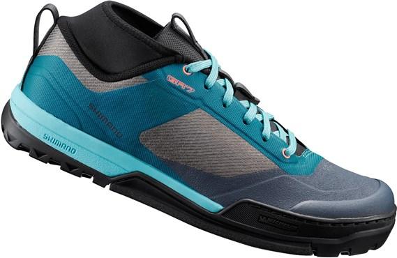 Shimano GR7 (GR701W) Womens Flat Pedal MTB Shoes
