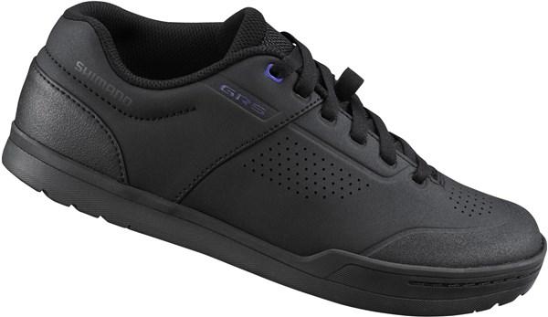 Shimano GR5 (GR501W) Womens Flat Pedal MTB Shoes