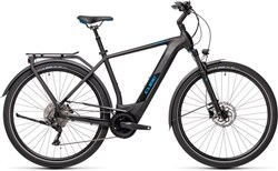Product image for Cube Kathmandu Hybrid Pro 625 2021 - Electric Hybrid Bike