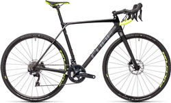 Cube Cross Race C: 62 Pro 2021 - Cyclocross Bike