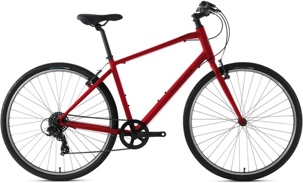 Ridgeback Comet 2021 - Hybrid Sports Bike