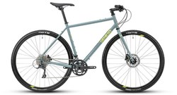 Product image for Genesis Croix De Fer 10 FB 2021 - Road Bike