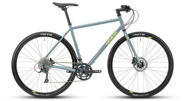 Genesis Croix De Fer 10 FB 2021 - Road Bike
