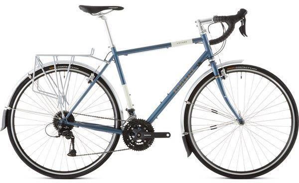 Ridgeback Voyage 2021 - Touring Bike