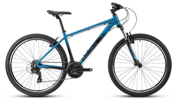 "Ridgeback Terrain 2 27.5"" Mountain Bike 2021 - Hardtail MTB"