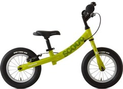 Ridgeback Scoot 2021 - Kids Balance Bike