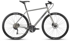 Product image for Genesis Croix De Fer 20 FB 2021 - Road Bike