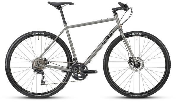 Genesis Croix De Fer 20 FB 2021 - Road Bike
