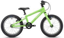 Ridgeback Dimension 16w 2021 - Kids Bike