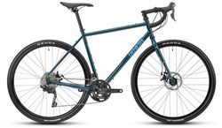 Product image for Genesis Croix De Fer 20 2021 - Road Bike