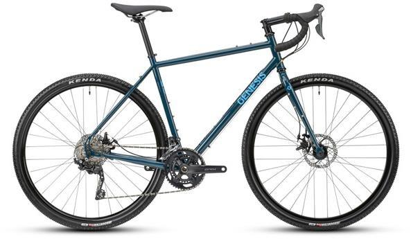 Genesis Croix De Fer 20 2021 - Road Bike