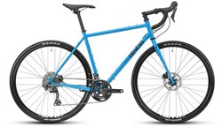 Product image for Genesis Croix De Fer 40 2021 - Road Bike