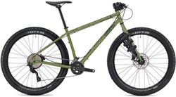 Genesis Longitude 2021 - Hybrid Sports Bike