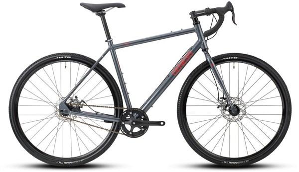 Genesis Flyer 2021 - Hybrid Sports Bike